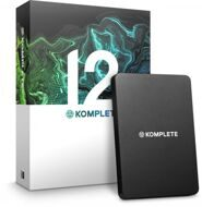 Native Instruments Komplete 12 UPD (K2-11)