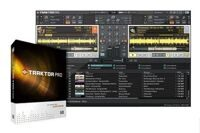 Native Instruments TRAKTOR Pro 2.5